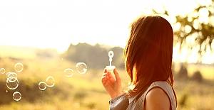 Yaşamın daha güzel hale gelmesi...