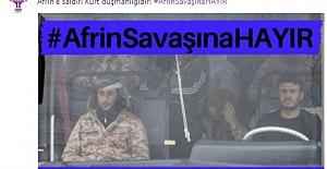 YPG#039;nin derdi HDP#039;yi fena...