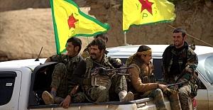 YPG Rusya'ya da ateş püskürdü