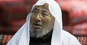 Yusuf el-Karadavi'ye müebbet hapis