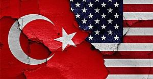 ABD: Türkiye ABD yaptırımıyla karşı...