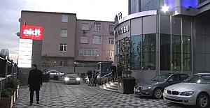 Akit Gazetesi'ne siber saldırı düzenlendi