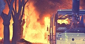 Ankara'da ki patlamada önemli bulgular