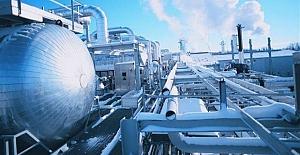 Bürüksel gaz ithalatını Rusya'dan istedi