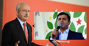 CHP seçim barajı endişesine kapıldı ve..