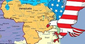 Ekvator'dan Venezuela'ya müdahale edilmemeli uyarısı