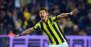 Fenerbahçe Alanyaspor'u affetmedi: 3-0
