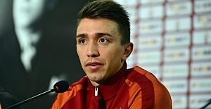 Galatasaray'da gözler Fernando'yu arıyor