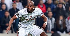 Güneş#039;ten Ryan Babel#039;e:...