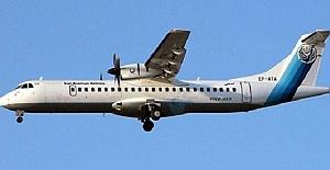 İran'da uçak kazası; 66 kişi hayatını kaybetti