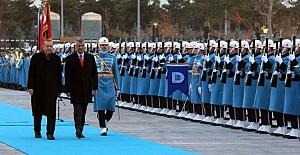 Kosova bağımsızlık için ayakta...