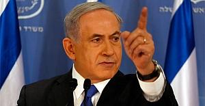 Netanyahu yolsuzlukla gündemden düşmüyor