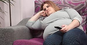 Obezite kanserden de tehlikeli hale geldi