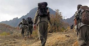 PKK'ya İran kalkanı