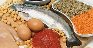 Protein alımınız için 10 kolay yol