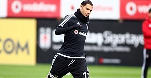 Quaresma Beşiktaş'ı FIFA'ya şikayet etti