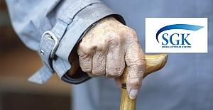 SGK'dan şüpheli emekliliğe büyük takip