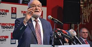 SP'den AK Parti'ye Şeker Fabrikaları eleştirisi