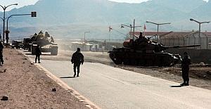 Son dakika: Rejim güçleri Afrin#39;e...