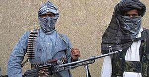 Taliban ABD ile görüşme başlatmak istedi