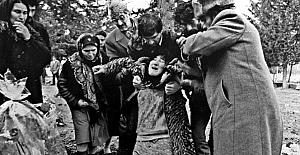 Tarih Batı'nın onlarca katliamları ile dolu