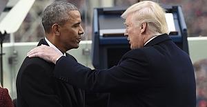 Trump: Obama İran'a para aktarmıştı!