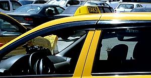 Turiste İstanbul turu attıran taksici konuştu