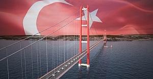 1915 Çanakkale Köprüsü geçiş ücretleri