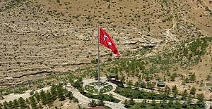 Afrin#039;in bir haftalık zamanı...