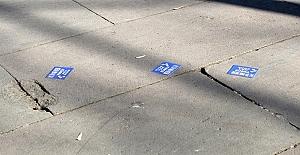 Ankara sokaklarında ahlaksızlık yollarda