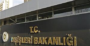 BM İnsan Haklarının Türkiye raporuna yanıt