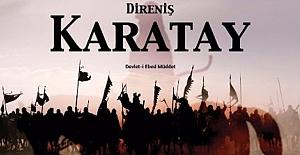 Direniş Karatay, Hollywood'a meydan okudu