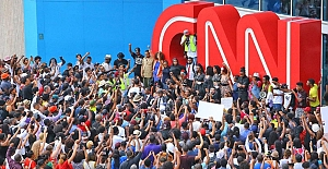 Dünya medyasında alçak Afrin operasyonu