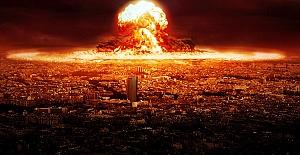 Dünya nükleer savaş için hazırlanıyor
