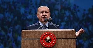 Erdoğan'dan yeni fetih sinyali