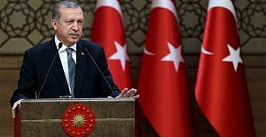 Erdoğan: Sincar'da teröristleri temizleriz