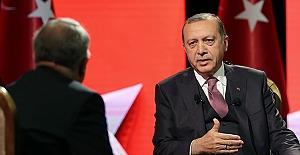 Erdoğan'ın önerisiyle yeni sanat tekniği
