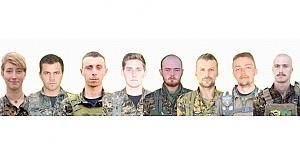 İngiliz asıllı 8 terörist öldürüldü
