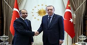 Irak: Türkiye'yle iş birliğine hazırız