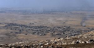 Irak'taki ABD Mirası