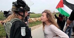 İşgal devleti İsrail'in kahraman kız için kararı