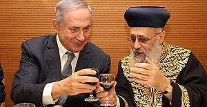 İsrail dini lideri: Siyahiler maymundur