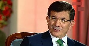 İstanbul adayı Davutoğlu mu olacak?