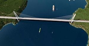 İşte Çanakkale Köprüsü'nün geçiş ücreti