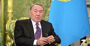 Kazakistan yolsuzluk kriziyle gündemde