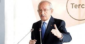 Kılıçdaroğlu akrabalarına çalışmadan...