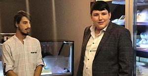 Mehmet Aydın Uruguay'dan da kaçtı