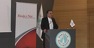 'Müslümanların milliyetçilikle imtihanı' semineri