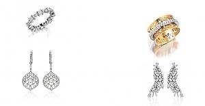 Özel tasarım mücevherlere sahip olun