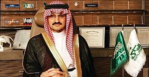 Alwaleed bin Talal yeni yatırımlar peşinde